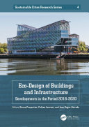 Eco-Design of Buildings and Infrastructure