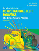 An Introduction to Computational Fluid Dynamics