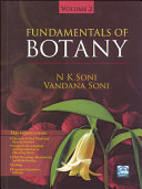 Fundamentals Of Botany