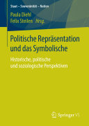 Politische Repräsentation und das Symbolische