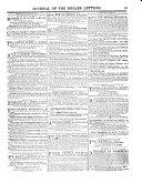 Pdf The London Literary Gazette and Journal of Belles Lettres, Arts, Sciences, Etc