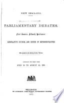 Parliamentary Debates
