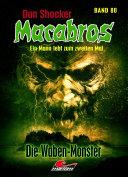 Dan Shocker's Macabros 80