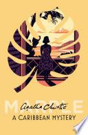 A Caribbean Mystery  Miss Marple