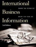 International Business Information