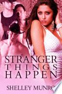 Free Download Stranger Things Happen Book