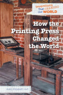 How the Printing Press Changed the World Pdf/ePub eBook