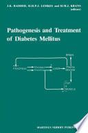Pathogenesis and Treatment of Diabetes Mellitus