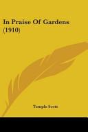 In Praise of Gardens (1910)