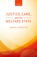 Justice, Care, and the Welfare State