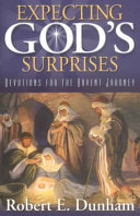 Expecting God's Surprises