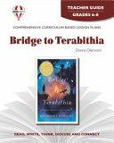 Bridge to Terabithia Teacher Guide