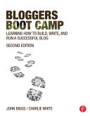 Bloggers Boot Camp ebook