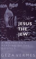 Jesus the Jew