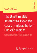 The Unattainable Attempt to Avoid the Casus Irreducibilis for Cubic Equations