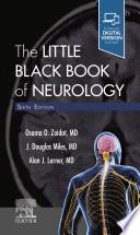 The Little Black Book of Neurology E Book