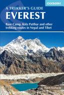Everest: A Trekker's Guide [Pdf/ePub] eBook