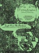 Fantasy Kingdom School Of Wizardry The Prominencius & Primordial