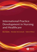 Cover of International Practice Development in Nursing and Healthcare