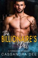 The Billionaire s Pet