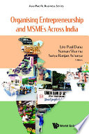 Organising Entrepreneurship And Msmes Across India