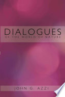 Dialogues of the World of Nature Pdf/ePub eBook