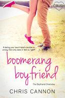 Pdf Boomerang Boyfriend