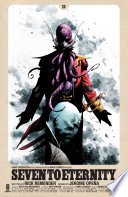 Seven To Eternity  12 Book