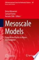 Mesoscale Models