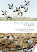 The Birds of Turkey