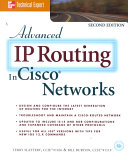 Advanced IP Routing in Cisco Networks
