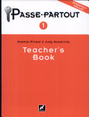 Passe Partout 1 Teacher s Book