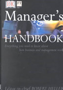 Manager s Handbook