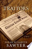 Traitors  Choctaw Tribune Series  Book 2  Book PDF