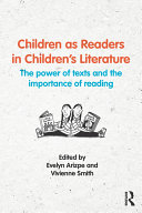 Children as Readers in Children's Literature Pdf/ePub eBook