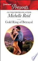 Gold Ring of Betrayal