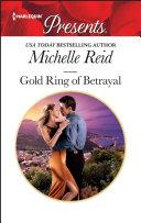 Gold Ring of Betrayal Pdf/ePub eBook