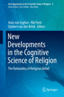 Pdf New Developments in the Cognitive Science of Religion Telecharger