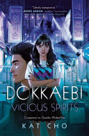 Dokkaebi  Vicious Spirits Book PDF