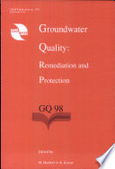 Groundwater Quality Book PDF