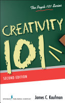 Creativity 101, Second Edition