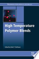 High Temperature Polymer Blends