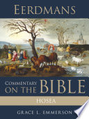Eerdmans Commentary on the Bible  Hosea