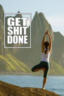 Get Shit Done   Flexible Daily Planner