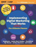 Implementing Digital Marketing That Actually Works