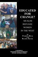 Educated for Change? Pdf/ePub eBook
