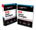 GRE Math   Verbal Strategies Set