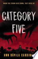 Category Five Book PDF