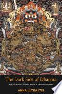 The Dark Side Of Dharma