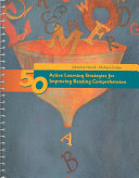 50 Active Learning Strategies for Improving Reading Comprehension Book